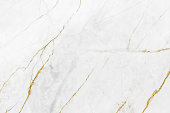 istock White gold marble texture pattern background with high resolution design for cover book or brochure, poster, wallpaper background or realistic business 1155086753