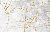 istock White gold marble texture pattern background with high resolution design for cover book or brochure, poster, wallpaper background or realistic business 1155087620