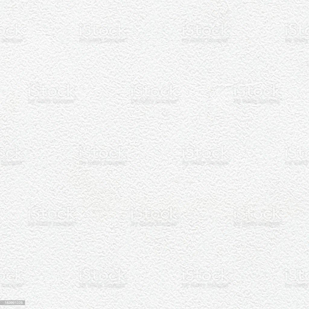 White grainy paper texture stock photo