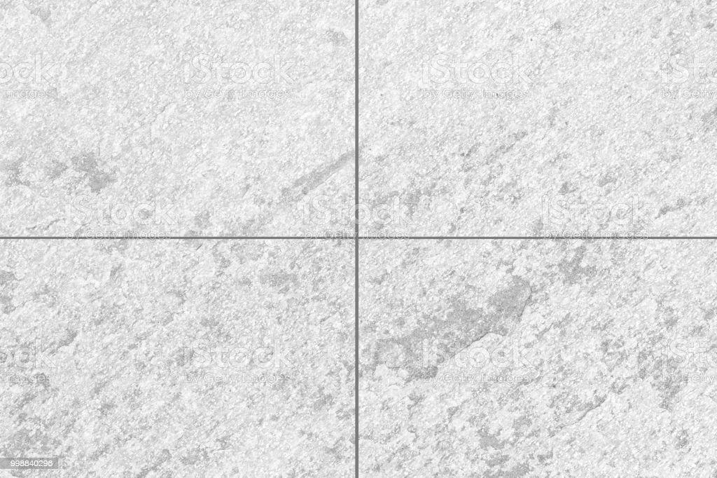 White Granite Stone Tile Floor Pattern And Seamless Background Stock Photo Download Image Now Istock