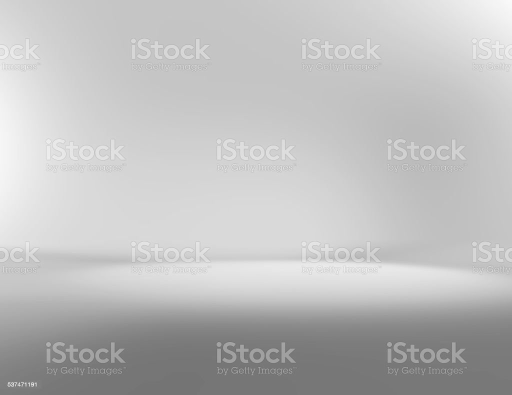 White gray abstract background