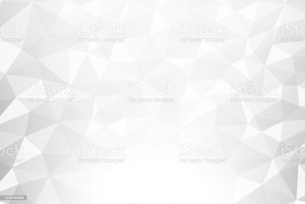 Blanc gris fond géométrique - Photo de A la mode libre de droits