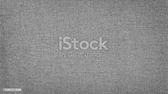 1148387720 istock photo White gray linen canvas. The background image, texture. 1096052696