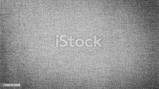 1148387720 istock photo White gray linen canvas. The background image, texture. 1096053998