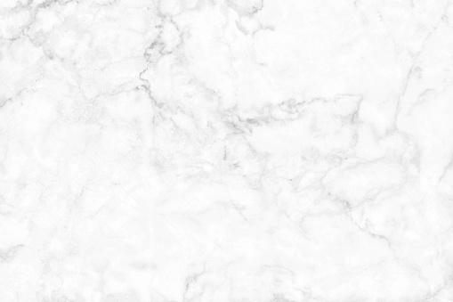 ホワイト グレーの大理石テクスチャ バック グラウンド詳細構造高解像度豪華な抽象デザイン アート作品の自然なパターンに石の床をタイルのシームレスな - お手洗いのストックフォトや画像を多数ご用意