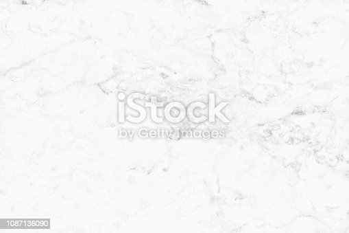 1078387922istockphoto White gray marble texture background with high resolution, top view of natural tiles stone in luxury and seamless glitter pattern. 1087136090