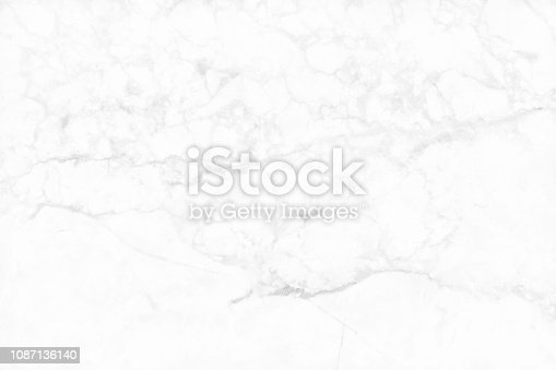1078387922istockphoto White gray marble texture background with high resolution, top view of natural tiles stone in luxury and seamless glitter pattern. 1087136140