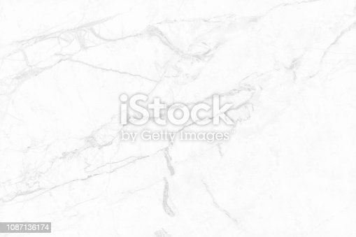1078387922istockphoto White gray marble texture background with high resolution, top view of natural tiles stone in luxury and seamless glitter pattern. 1087136174