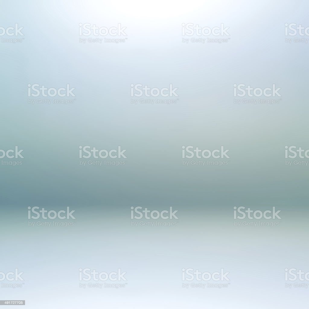 White gray room abstract background stock photo