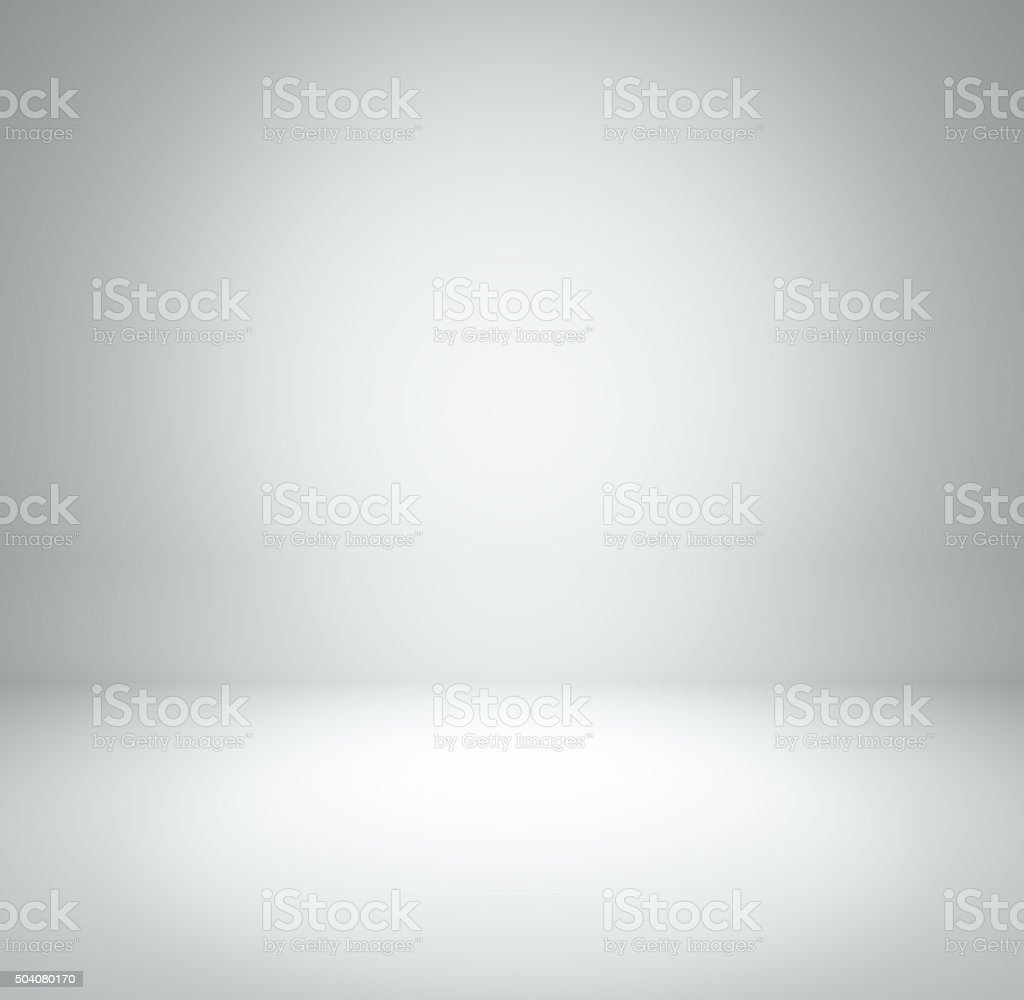 white grey gradient abstract background