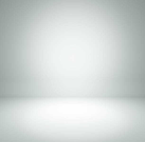 white grey gradient abstract background - hill stock pictures, royalty-free photos & images