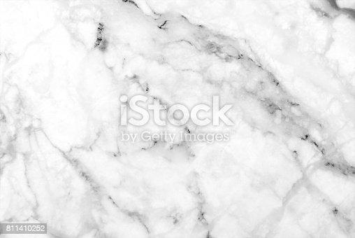 istock White grey marble texture 811410252
