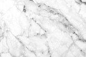 ホワイト グレーの大理石のテクスチャ