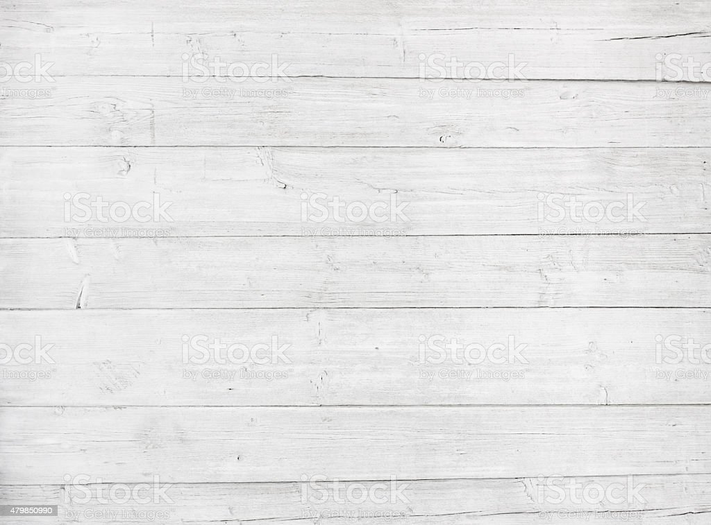 White grey wooden wall texture old painted pine planks for Planche de bois blanchi