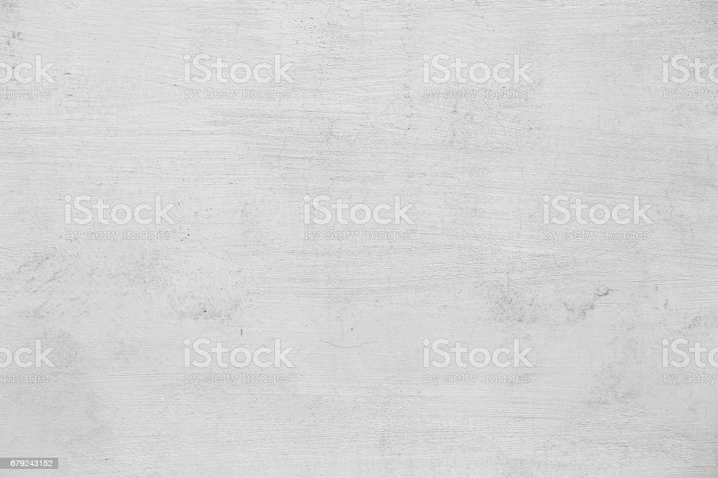 White grunge concrete wall texture photo libre de droits