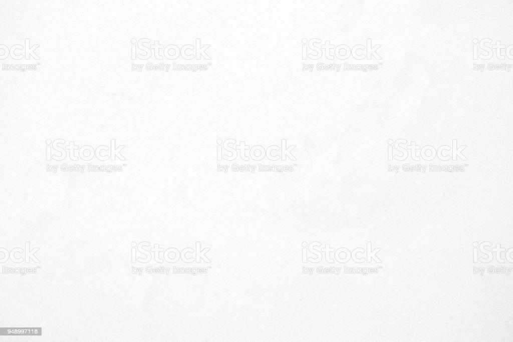 White Grunge Paper Background. stock photo