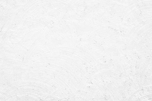 White grunge plaster wall texture