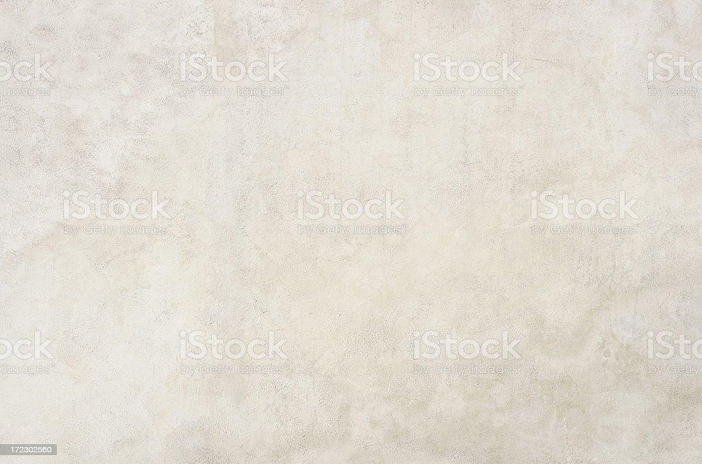 White grunge Roman wall texture, Rome Italy stock photo