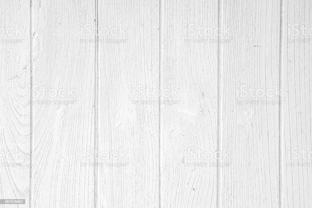 white grunge wood texture background stock photo
