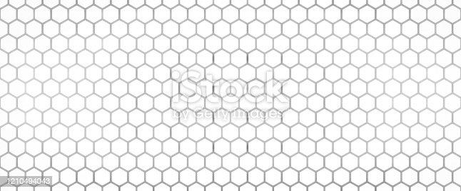 istock white halftone modern bright art. Background abstract gray light abstract background technology 1210494043