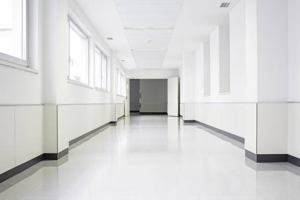 hôpital white hall - étage photos et images de collection