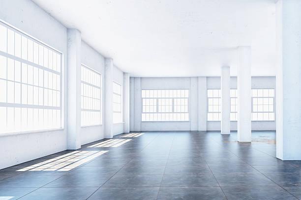White hall - Photo
