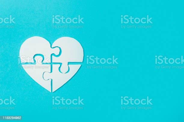 White heart made of symbolic autism puzzle pieces picture id1153294952?b=1&k=6&m=1153294952&s=612x612&h=i8qosjhx4wmxopvaamnxss1fltlo5zzm0gli 7hu8iw=