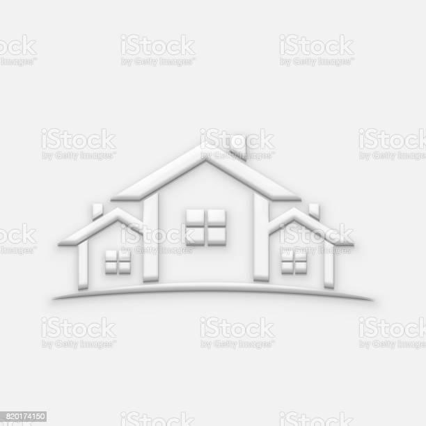 White houses real estate illustration 3d render picture id820174150?b=1&k=6&m=820174150&s=612x612&h=e8veijqiteqklkqe2wwzwmaquoqjm4kzo2eum4eg yg=