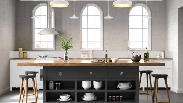 White industrial kitchen picture id1181076262?b=1&k=6&m=1181076262&s=612x612&w=0&h=o100jfh49urjmpqhsoykxk5onpgtwjkr3y7h i1begw=