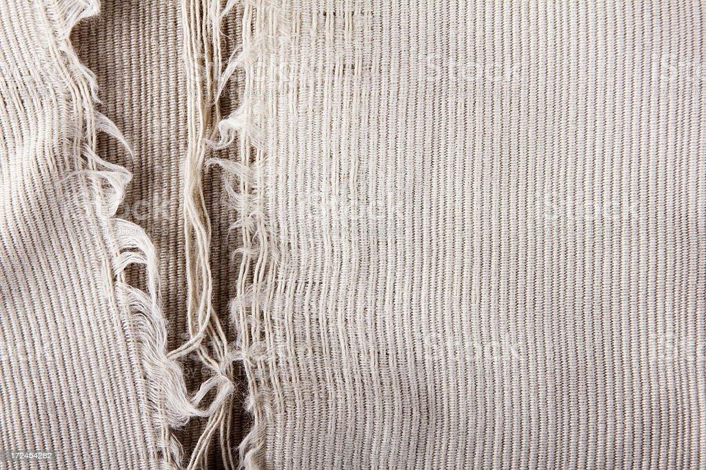white jeans texture royalty-free stock photo