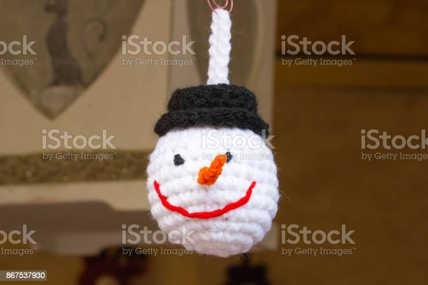 White knitted christmas ball on the background picture id867537930?b=1&k=6&m=867537930&s=612x612&h=aud66qa3sqrhzmyx bv5aj6okv6apjiuw hobpapzgy=