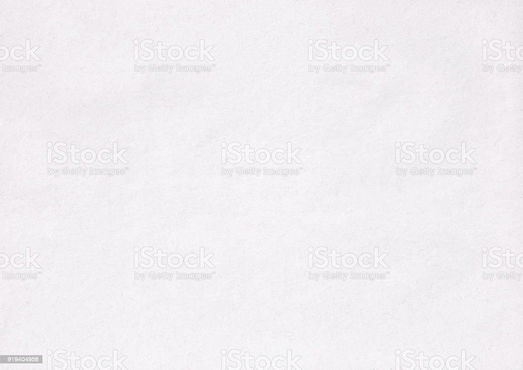 white kraft paper texture stock photo