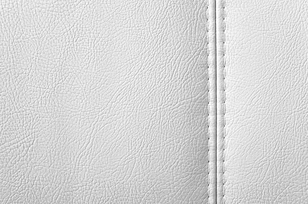 fundo de couro branco - descrição geral - fotografias e filmes do acervo