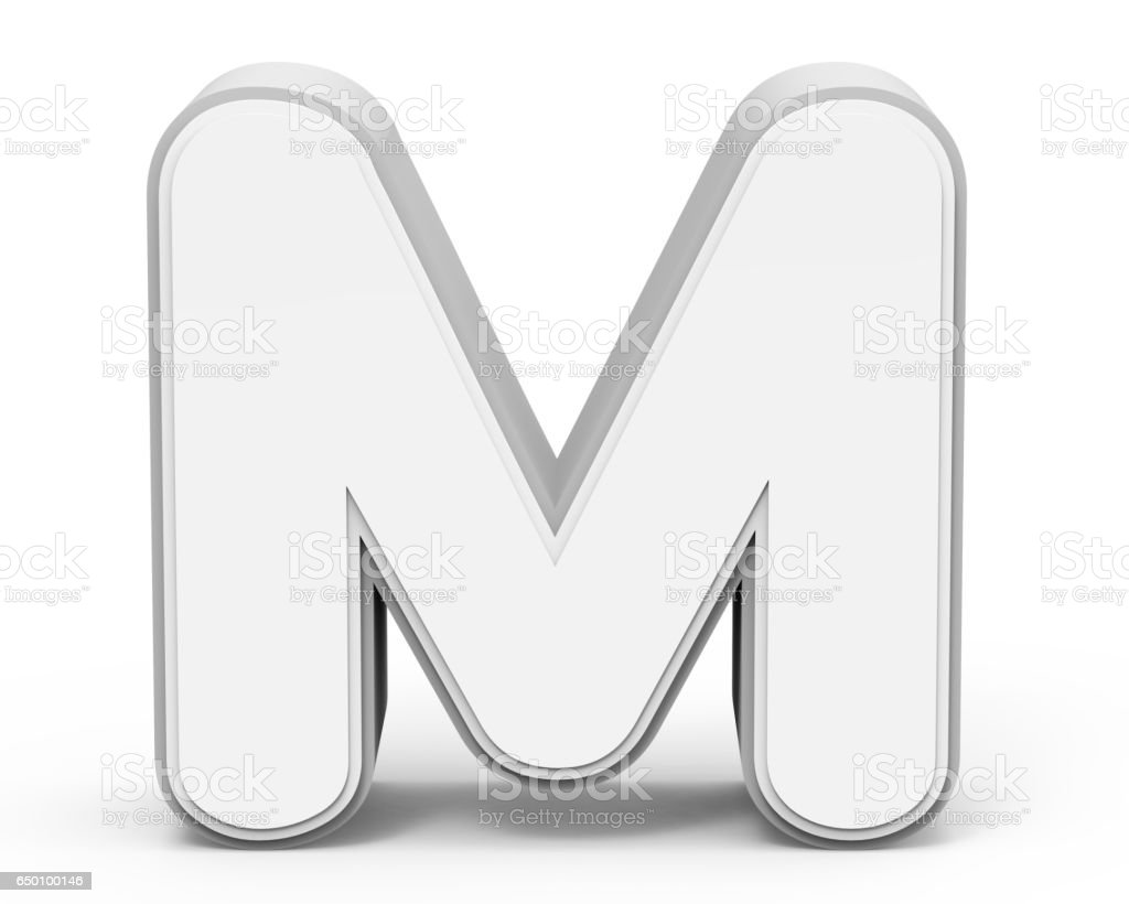 Royalty Free Letter M Clipart Pictures Images And Stock Photos Istock