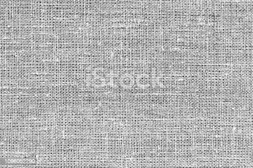1148387720 istock photo White linen canvas. The background image, texture. 1096052290