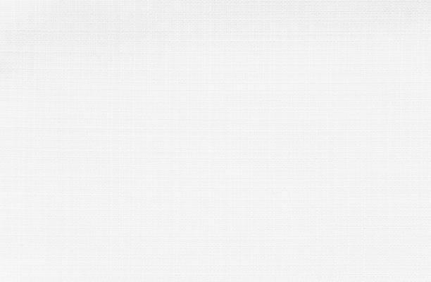 weiße leinen-gewebe - textilien stock-fotos und bilder