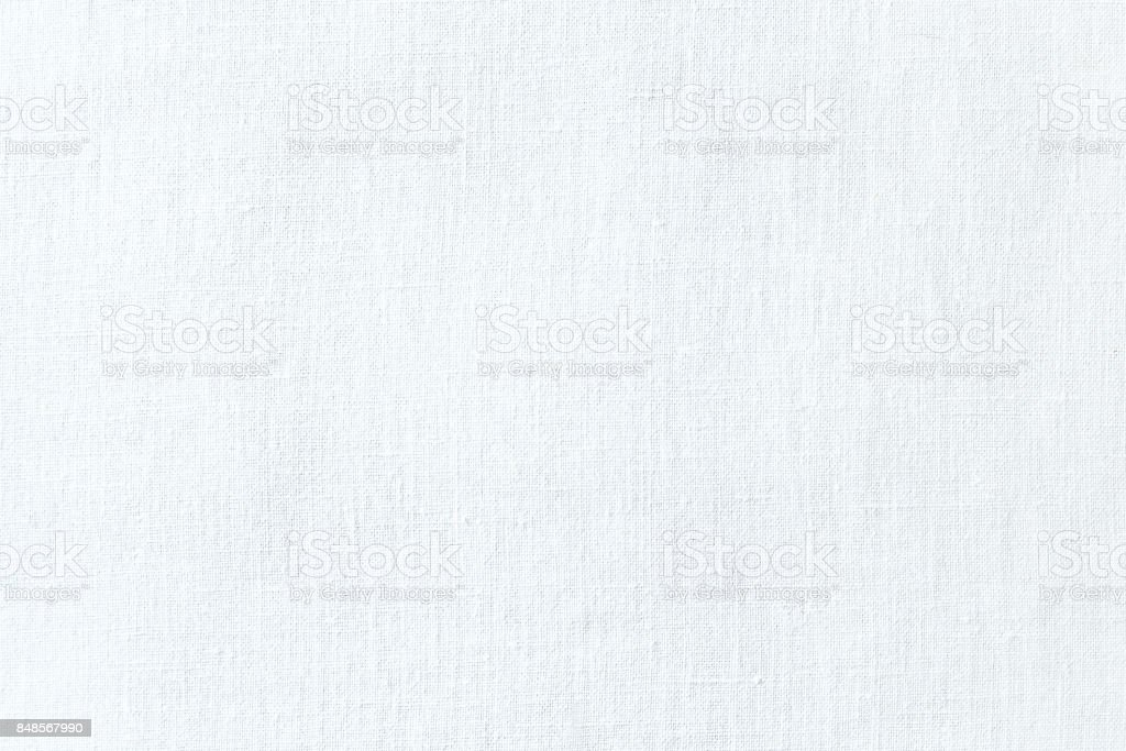 White canvas background. Abstract woven surface.