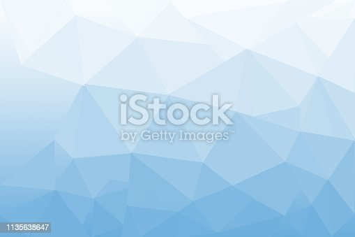 istock White lines and spheres 1135638647
