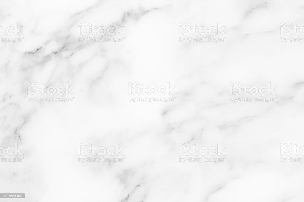 White mable texture and background. stock photo