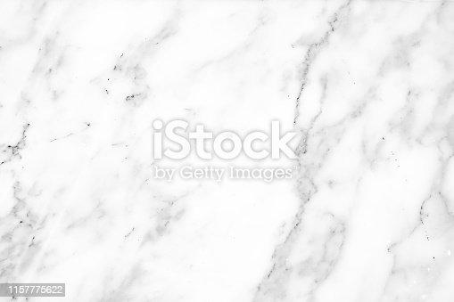 istock White marble beautiful background. 1157775622