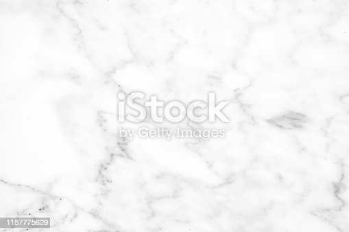 istock White marble beautiful background. 1157775629