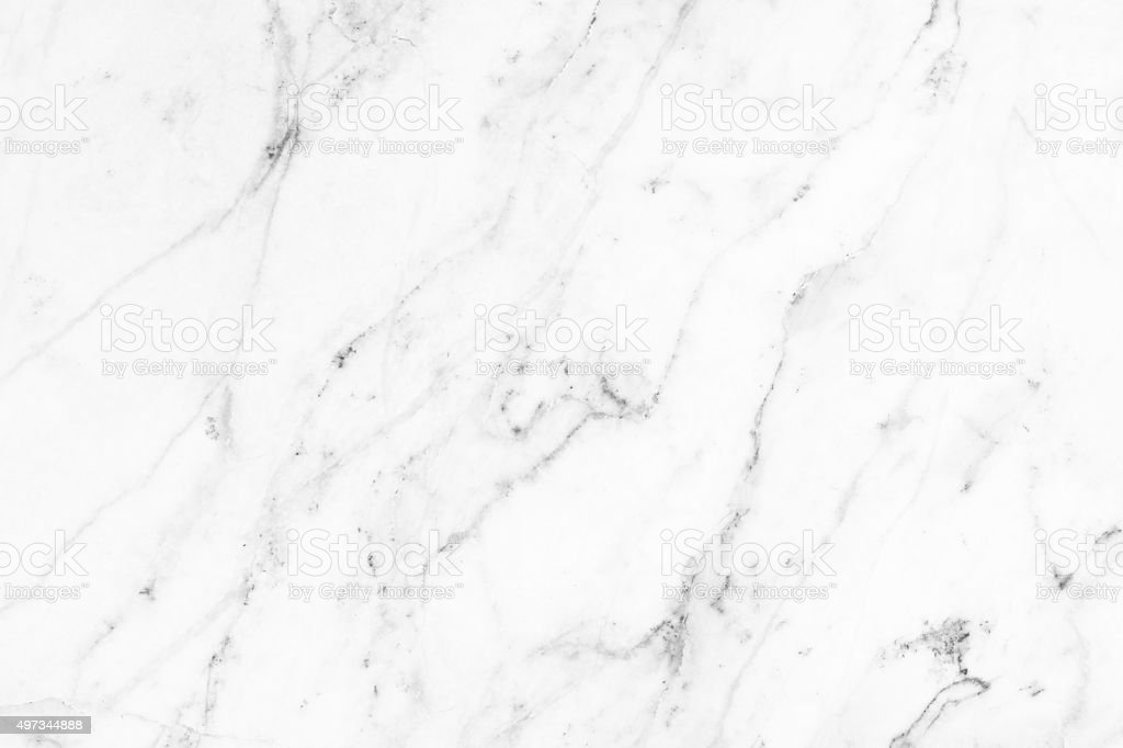 White marble patterned texture background for design stok fotoğrafı