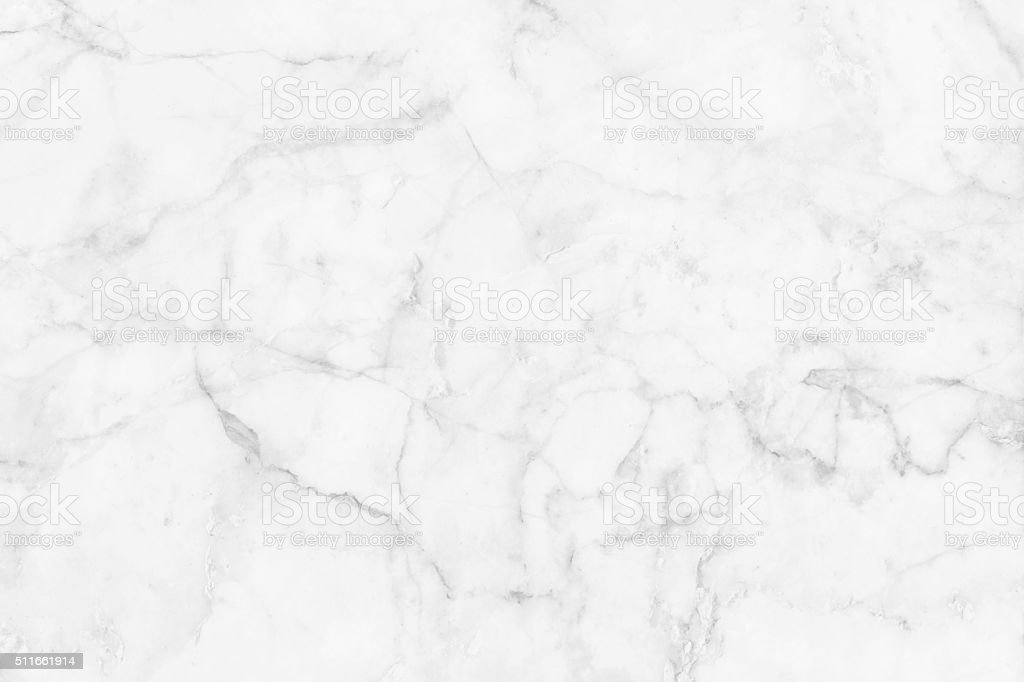 White marble patterned texture background. stok fotoğrafı