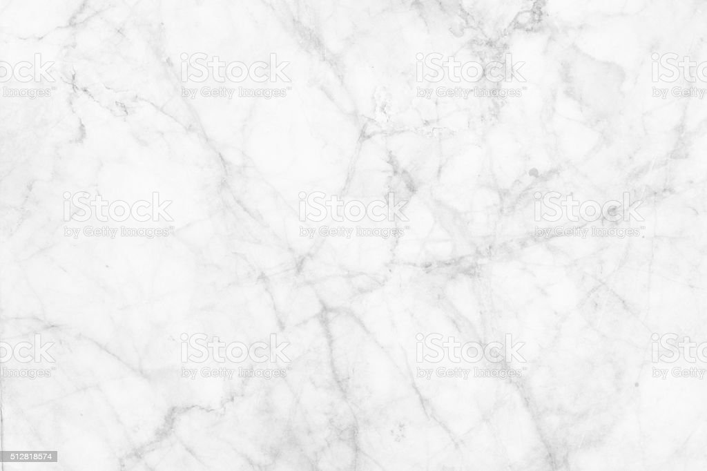 White marble patterned texture background. royalty-free stock photo
