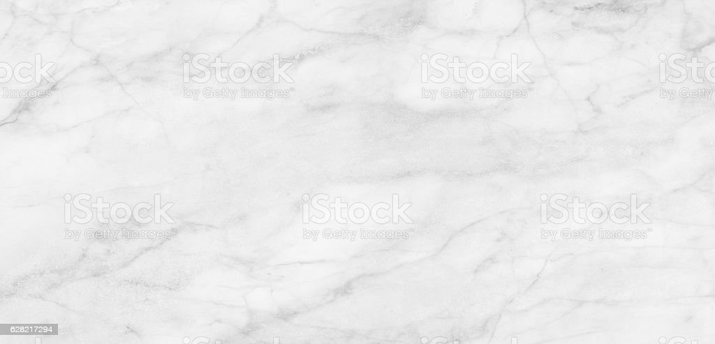 White marble patterned texture background. stock photo