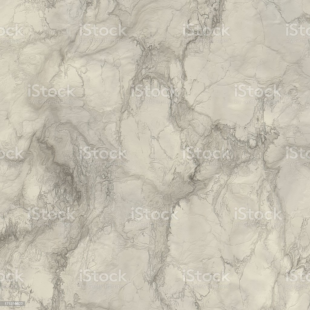 White Marble Stone | Fabrics and Wallpapers royalty-free stock photo