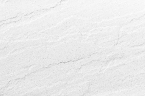 White marble stone texture and background stock photo