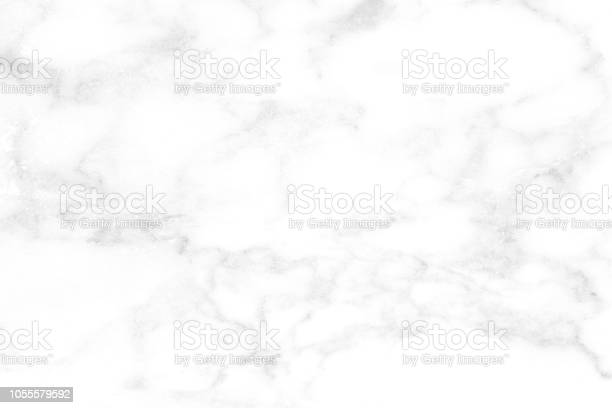 Photo of White marble surface for do ceramic counter white light texture tile gray background marble natural for interior decoration and outside.