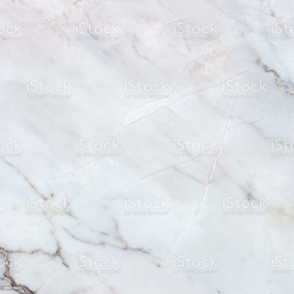 White marble texture abstract background pattern stock photo