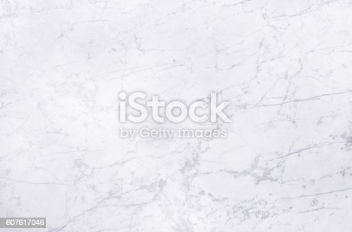 622430458istockphoto White marble texture abstract background pattern with high resolution. 607617046